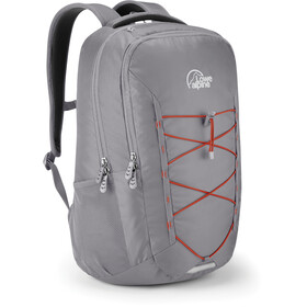 Lowe Alpine Vector 30 Sac à dos Homme, iron grey